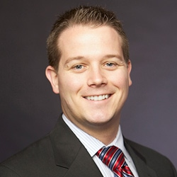 Asst. Town Manager Chris Cornelison Profile Photo
