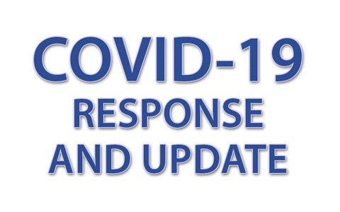 Covid-19 response and update