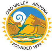 Town of Oro Valley Seal